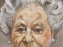 Queen Elizabeth - Freud