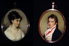 Gibbs collection miniature collection