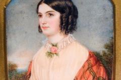 Mrs. Edward Parker Emma McCord