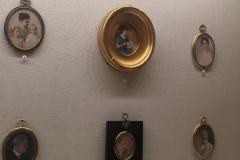 Miniatures at the Gibbs